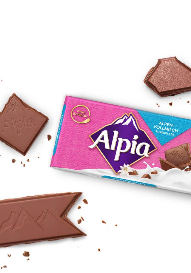 Teaser Bild für Form statt Norm: Die neue Alpia