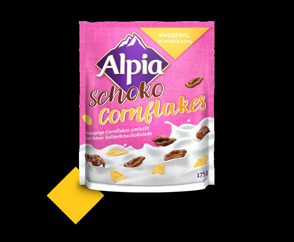 Produktbild für Schoko Cornflakes