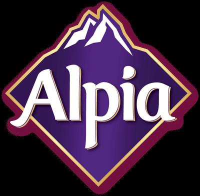 Alpia Logo