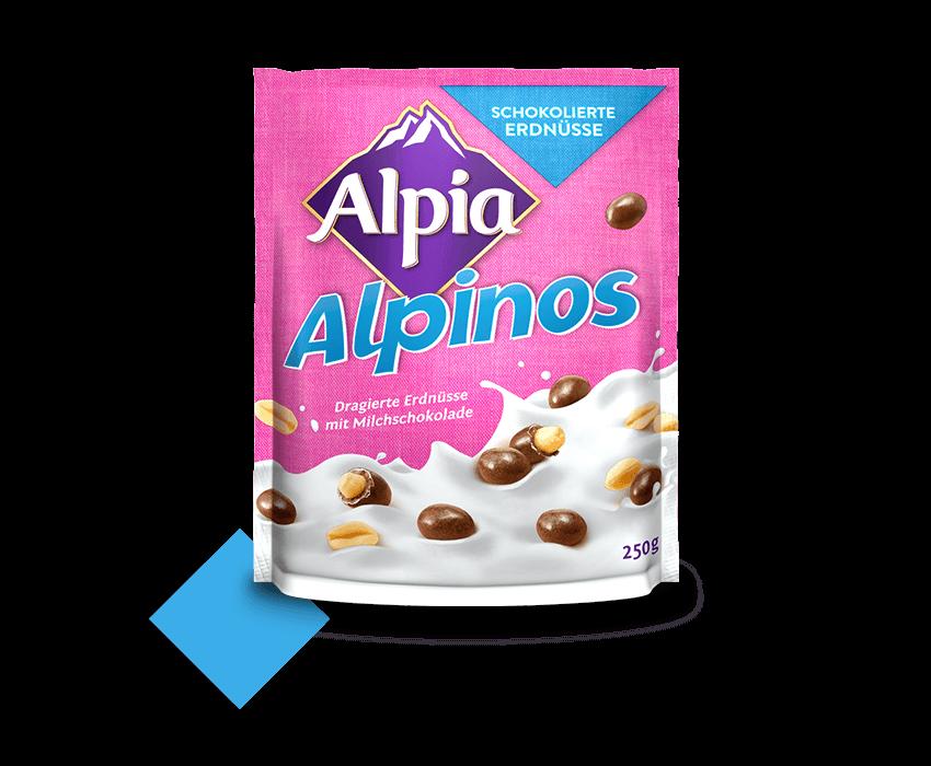 Produktbild für Alpinos